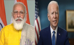 On eve of Biden-Modi summit; a primer on what Biden needs, wants, and will ask from India