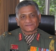 Indian Army chief talks defence relations with Uzbekistan