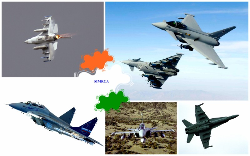 India to pick combat fighter by mid-December