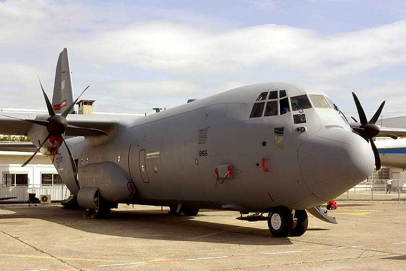 US delivers last Super Hercules cargo plane this weekend