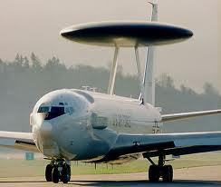 Awacs: Eye in the Sky