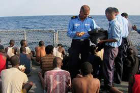 Somali Pirates : The Threat Reaches to Indian Shores