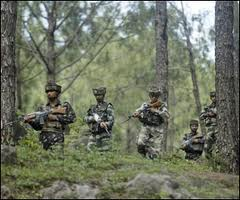 Indian Army gets nod to fire back at Maoists