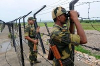 Security forces continue search post-encounter in Assam