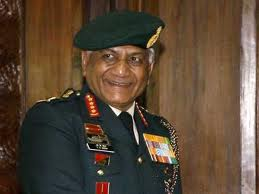 More trouble for army's former military secretary