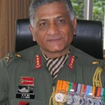 Army rejects defence ministry's order on chief's age