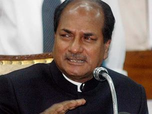 Wait for legal outcome on army chief's age: Antony