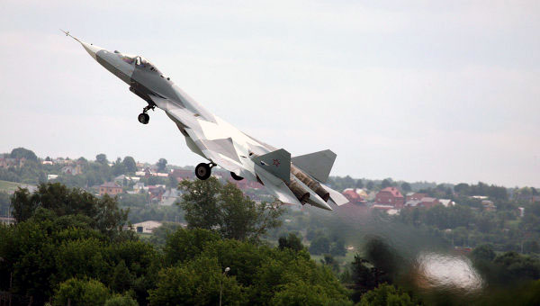 India commits $6 bn for developing stealth jet with Russia