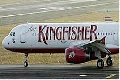 Kingfisher flights axed due to engineers strike