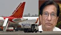 Not received any letter from Air India pilots: Ajit Singh