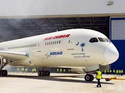Air India's international operations on Dreamliner start Oct 15
