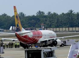 Hijack alert in Kochi flight proves to be a dud