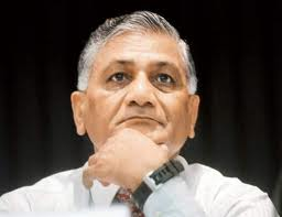 Have full faith in CBI: V.K. Singh