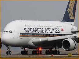 Singapore Airlines to buy 25 aircraft