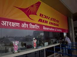Air India's good performance in October