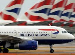 High aviation costs in India impacting British Airways