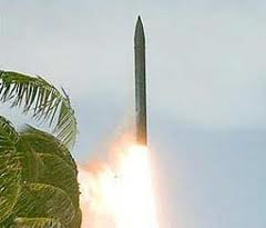 India test−fires missile interceptor