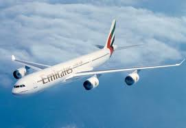 Emirates offers discounts on various routes