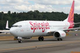 SpiceJet to start three new international services