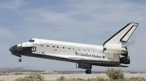 NASA's shuttle Atlantis makes its final journey