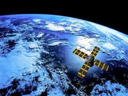Israeli scientists track pollution from space