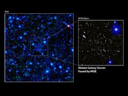 NASA project set to spot huge galaxy clusters