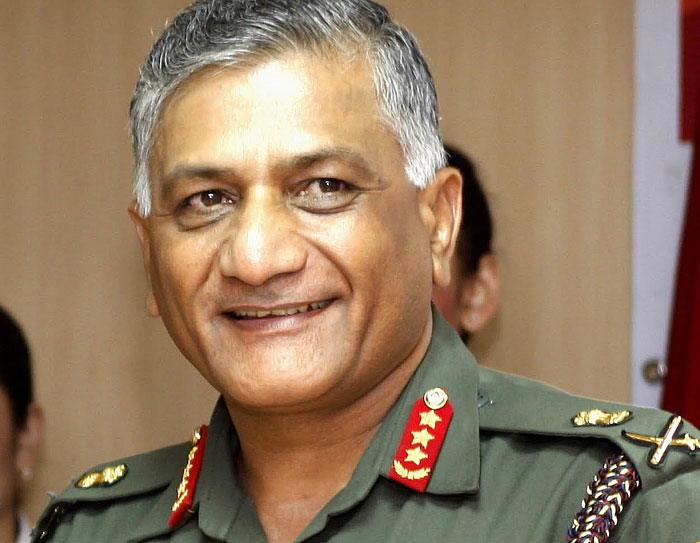 Indian Army chief's Israel visit postponed