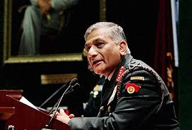 Army chief loses court battle on age row