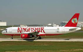 Kingfisher blames bird hits for disruptions, DGCA orders probe