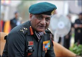 Reduce dependence on foreign firms, says army chief