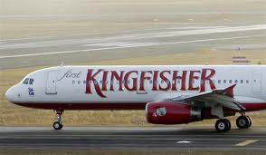 Kingfisher not to take part in India Aviation