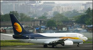 Budget allows airlines to access foreign funds, cuts customs duty on parts