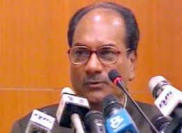 Scorpene submarines delayed by 3 years: Antony