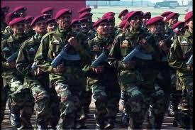 Indian army eyes youth in Uttarakhand