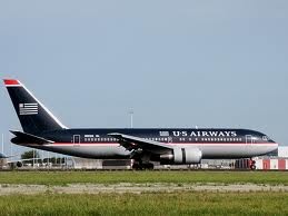 US airline passengers go up