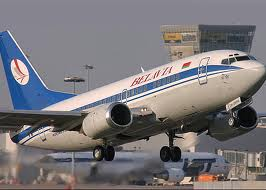 Russia restricts Belarusian airline
