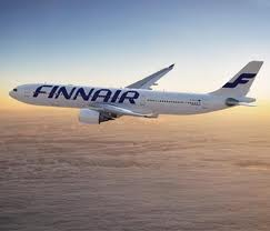 Finnair focuses on Asian routes to cut emissions