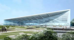 New Kolkata airport to be ready in three-four months