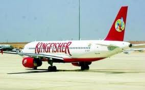 Kingfisher Airlines asked to pay Rs.60 crore service tax