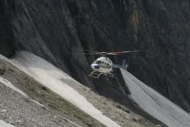 Chopper fares slashed for Amarnath pilgrims