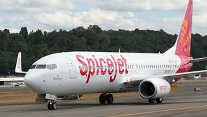 SpiceJet makes precautionary landing at Mumbai airport