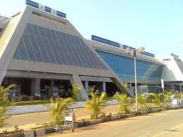 Three Kerala airports to get new names