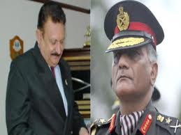 Tejinder's plea against army chief sent to another court