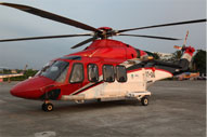 Operations permit of Global Vectra Helicorp suspended