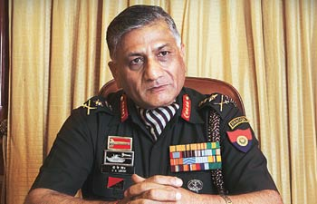 Court order May 18 on defamation case against army chief