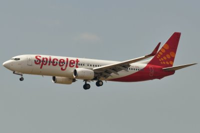 SpiceJet to offer Rs.777 fare on its routes