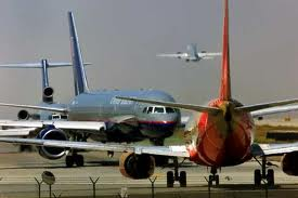 Chinese aviation industry profits shrink