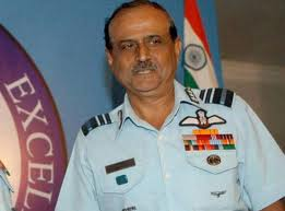 IAF chief on four-day visit to France
