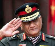 Army chief denies any divide in the force