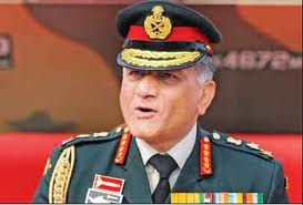Armed forces prepared for any challenge: V.K. Singh